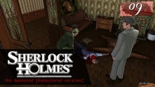 Sherlock Holmes (Video Games) - The Awakened [Remastered version] - Pt.9