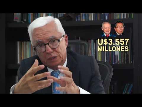 Jorge Enrique Robledo: 5 respuestas sobre el caso de corrupción de Odebrecht