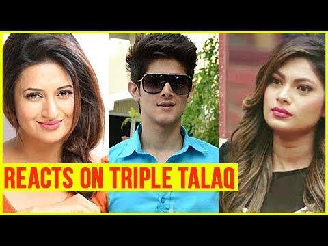 Divyanka Tripathi, Rohan Mehra, Lopamudra REACT On