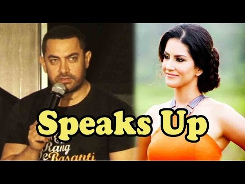 Aamir Khan Speaks Up On Why He Showed Interest In