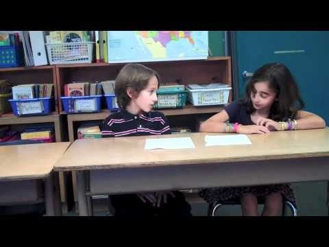 revision - This is an entertaining instructional video that elementary school teachers can show to their students to help them better understand the process of revising...