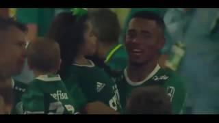 Ultimo Jogo da Chape Antes do Acidente: Chapecoense 0 x 1 Palmeiras Melhores Momentos 2016