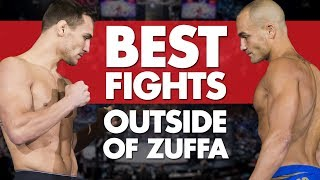 Video 10 Best Fights That Happened Outside The Zuffa Umbrella MP3, 3GP, MP4, WEBM, AVI, FLV Desember 2018