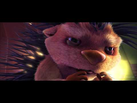 Spiny Life   Trailer A