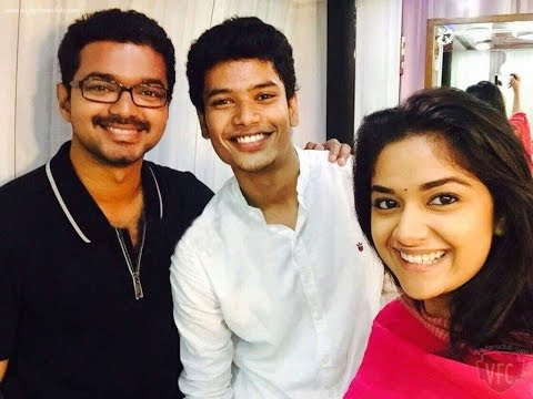 Vijay-60-Shooting-Stopped-Keerthi-Suresh-Director-Bharathan-Latest-Tamil-Cinema-News
