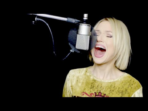 """Skid Row  """"I Remember You"""" Cover by Alyona Yarushina"""