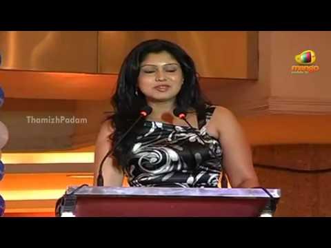 Machan Movie Audio Launch - Ramesh Aravind, Vivek, Karunas, Namitha - Part 1