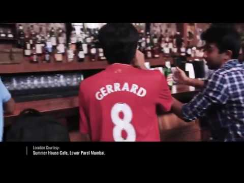 Liverpool V Manchester United Mega Screening