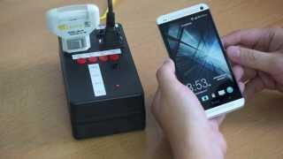 Giải pháp tự động hóa thiết bị điện với công cụ lập trình đơn giản của Việt Nam