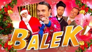 Video Balek - Episode Spécial Noël MP3, 3GP, MP4, WEBM, AVI, FLV Mei 2017