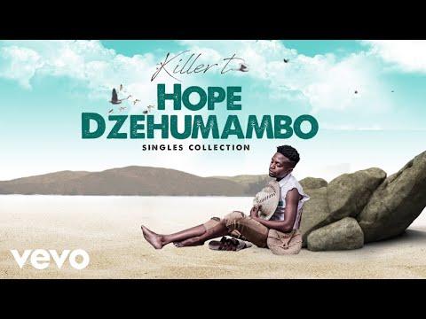 Killer T - Mukaranga (Official Audio) ft. Suluman Chimbetu