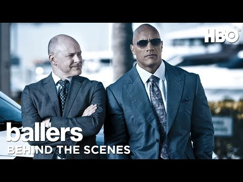 Ballers Season 3 (Promo 'Across the Map')