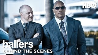 Ballers returns Sunday July 23 at 10PM on HBO. Connect with Ballers Online: Ballers on Facebook: http://itsh.bo/29ZB4rp Ballers ...