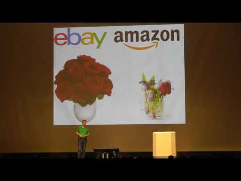 Mark Steiers Vortrag auf JTL Connect 2016: eBay SEO & eBays Cassini