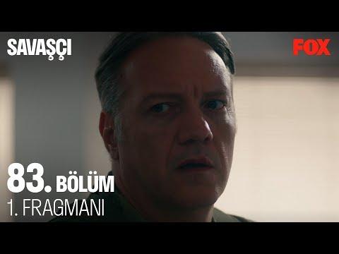 Savaşçı 83. Bölüm Fragmanı
