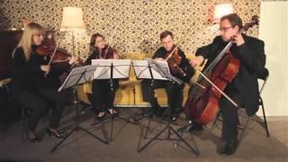 "Styginių kvartetas ""Archi Quartett"" - Black or White (M.Jackson)"