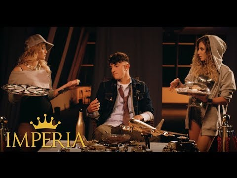 Andrej Lukas - Mia Bella (Official Video)