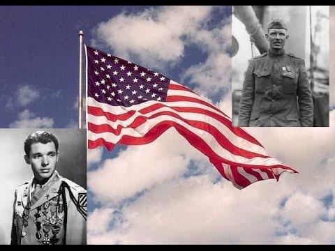 Who were Sergeant Alvin C