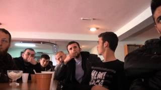 Lutja kundër jomuslimanit - Hoxhë Bekir Halimi