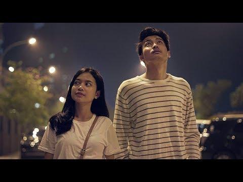Download Lagu Sampaikan Sayangku Untuk Dia - Luthfi Aulia Feat. Hanggini (Cover) Music Video