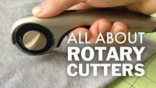 8. All About Rotary Cutters | DoItBetterYourself.club