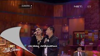 Ini Talk Show 06 Oktober 2014 Part 4/4 - Anang, Ashanty dan Tasya Kamila