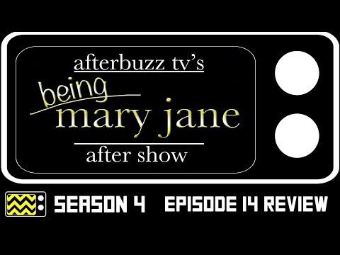 Being Mary Jane Season 4 Episode 14 Review w/ Julian Walker | AfterBuzz TV