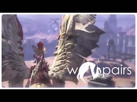 wopairs - Here is my very first TERA machinima, I've had little issues with lag spikes when recording but I hope to have faster internet and a upgraded computer to mak...