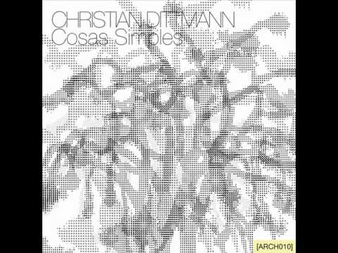 Christian Dittman - Música Para Robots
