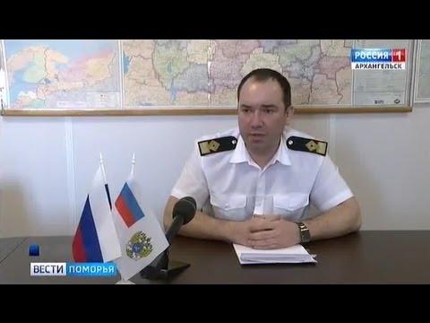На юге Архангельской области вступает в силу запрет на вылов рыбы