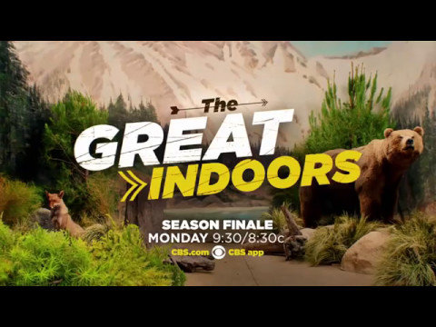 The Great Indoors 1.22 Preview
