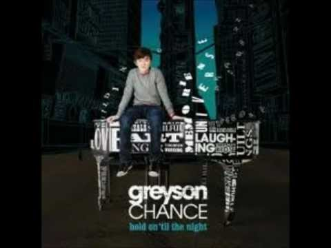 Greyson Chance - Summer Train (Original Audio/Download Link)