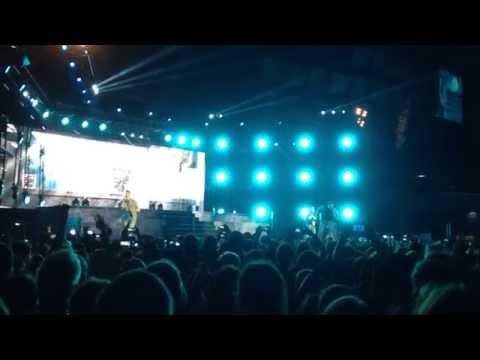 Backstreet Boys – As Long As You Love Me (2014, live, Vienna)