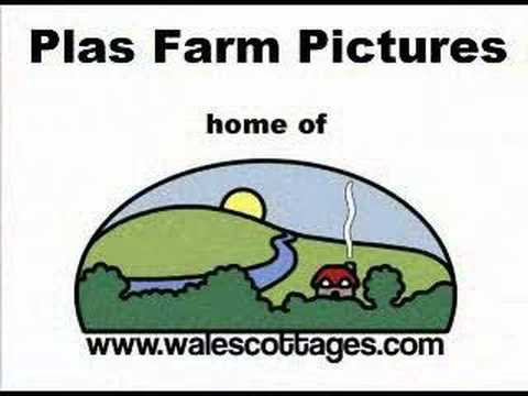 Plas Farm Pictures - Home of Wales Cottages