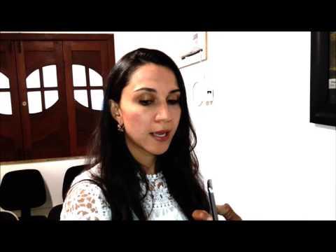 CRUZ DAS ALMAS: Entrevista exclusiva com a Promotora de Justiça Dra. Juliana Lopes