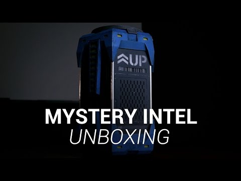 intel - Mystery Intel Unboxing (Intel Core i7-5960X) Earlier this week, we teased a mysterious new package we received from Intel, and now we have a video for the bi...