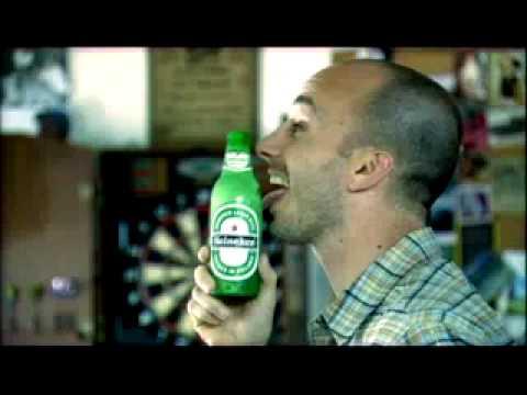 A Heineken Story Spec Beer Commercial