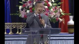 Pastor Juan Radhames Fernandez-ASI ES EL REINO-part 1
