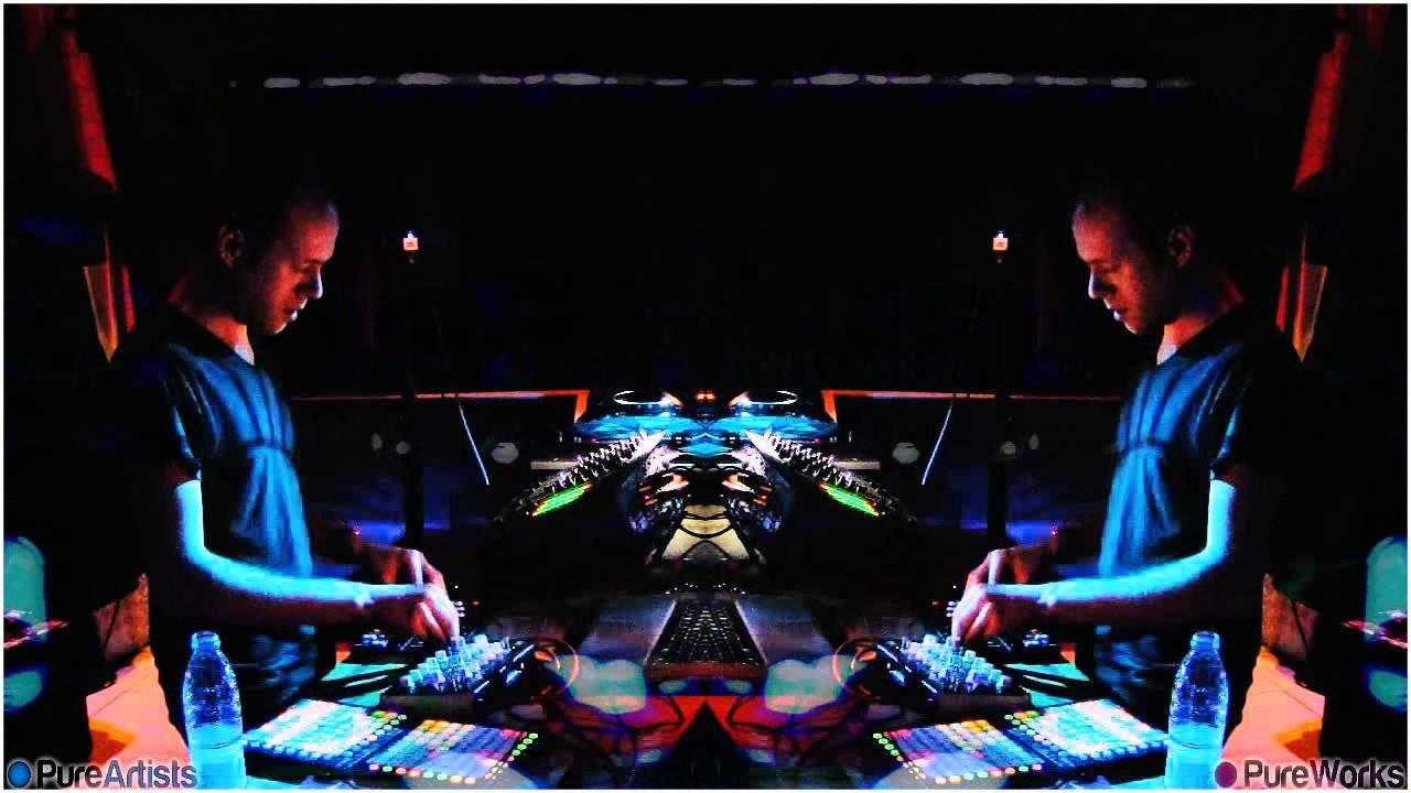 Chymera - Live @ Sala Whippoorwill, 3º Aniversario PureWorks 2014