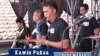 PERMANA NADA KAWIN PAKSA by DEDE MANAH