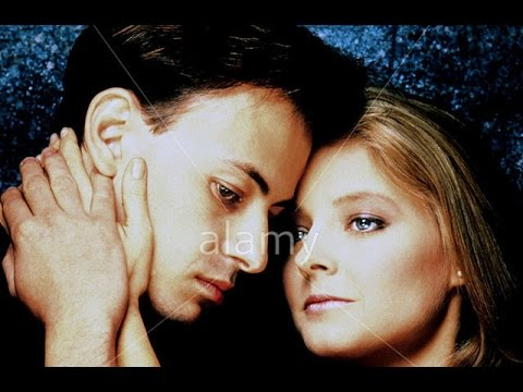 Todd Graff and Jodie Foster/ Five Corners