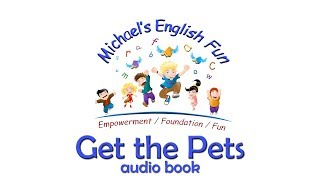 Get the Pets - Audio Book