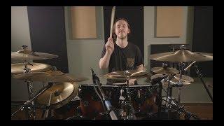 Video Matt Chancey - Cardi B - I Like It (Drum Cover) MP3, 3GP, MP4, WEBM, AVI, FLV Agustus 2018