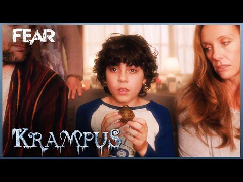 Final Scene | Krampus (2015)