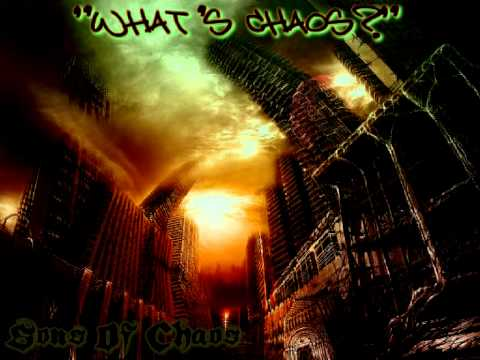 Sons of Chaos - What's Chaos?