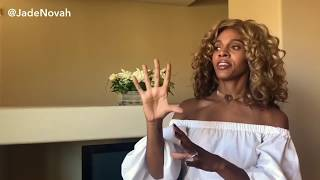 Beyoncé Instagram Strategy Meeting (Parody)