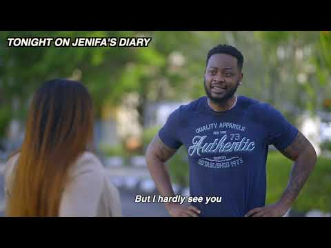 Jenifa's Diary Season 19 Episode 13 (2020)- Showing Tonight on AIT (Ch 253 on DSTV), 7.30pm