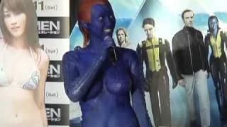 『X-MEN:ファースト・ジェネレーション』 公開記念イベント