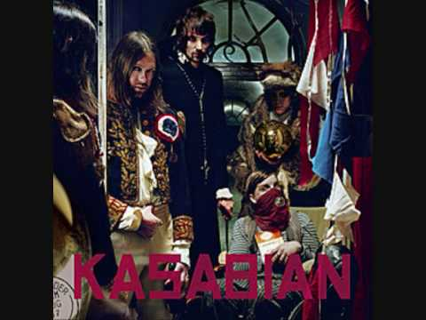 Kasabian - Fast fuse lyrics
