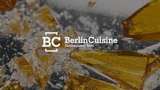 Contemporary Taste - by Berlin Cuisine